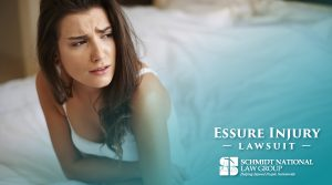 Essure | Permanent Contraceptive & Hysterectomy Schmidt National Law Group 4
