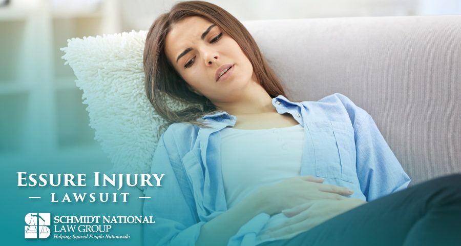 Essure | Permanent Contraceptive & Hysterectomy Schmidt National Law Group 6