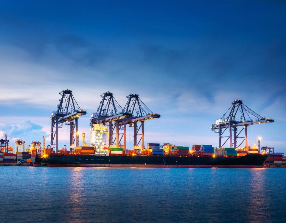 Ley de Marítima y Admiraldad