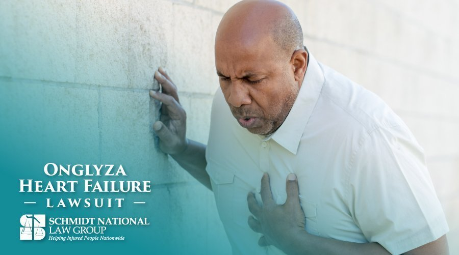 Onglyza Lawsuit Claims Heart Complications in Diabetic Patients Schmidt National Law Group