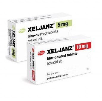 Xeljanz blood clot lawsuit