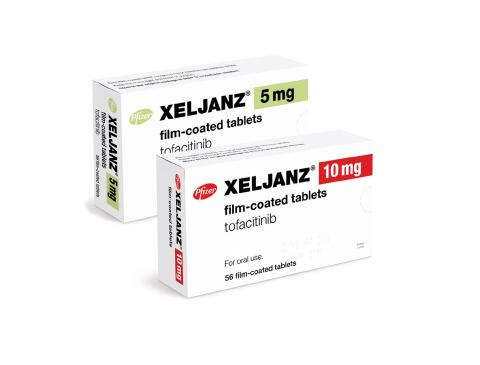 Xeljanz blood clot lawsuit