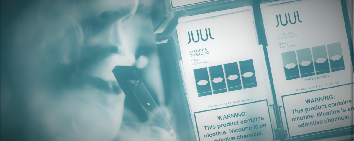 JUUL Ecig Lawsuit Heart & Lung Problems | Schmidt National