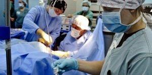 hernia mesh revision surgery