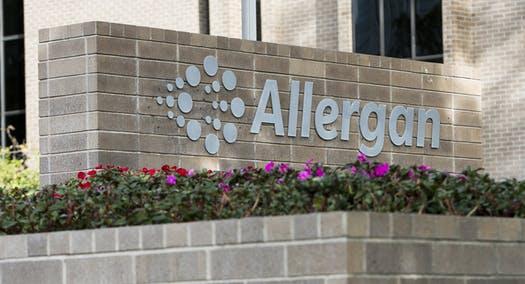 Allergan breast implant recall