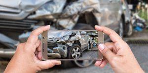 personal injury car insurance claim
