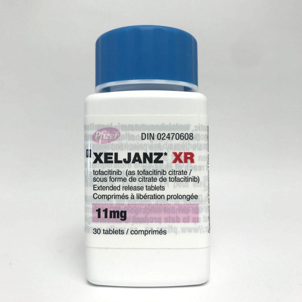 New FDA Alert for Xeljanz