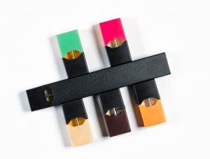 juul e-cigarettes