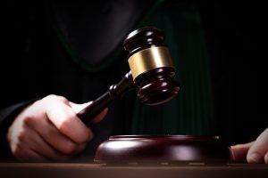 litigation lawsuit court case
