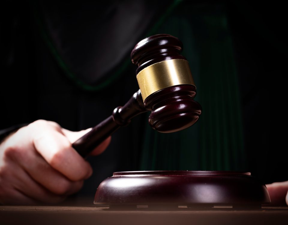 litigation lawsuit court case