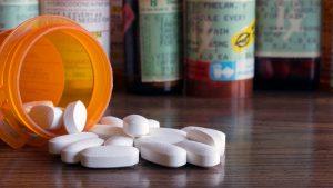 opioid injury death lawsuit