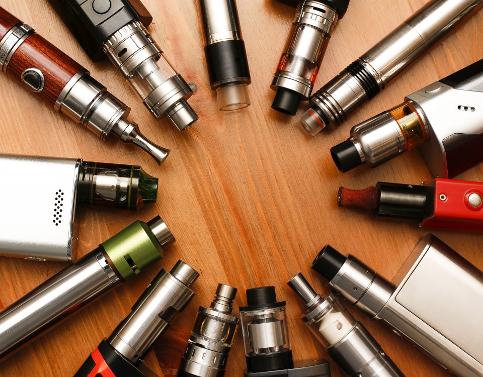 e-cigarette lawsuit