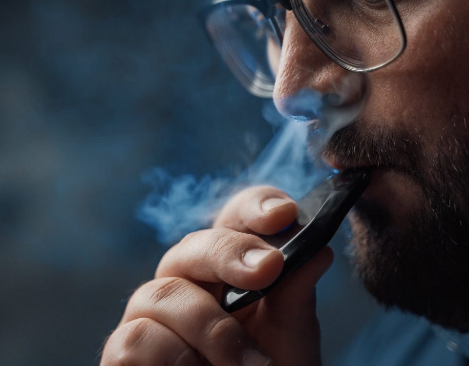 e-cigarettes linked to cancer