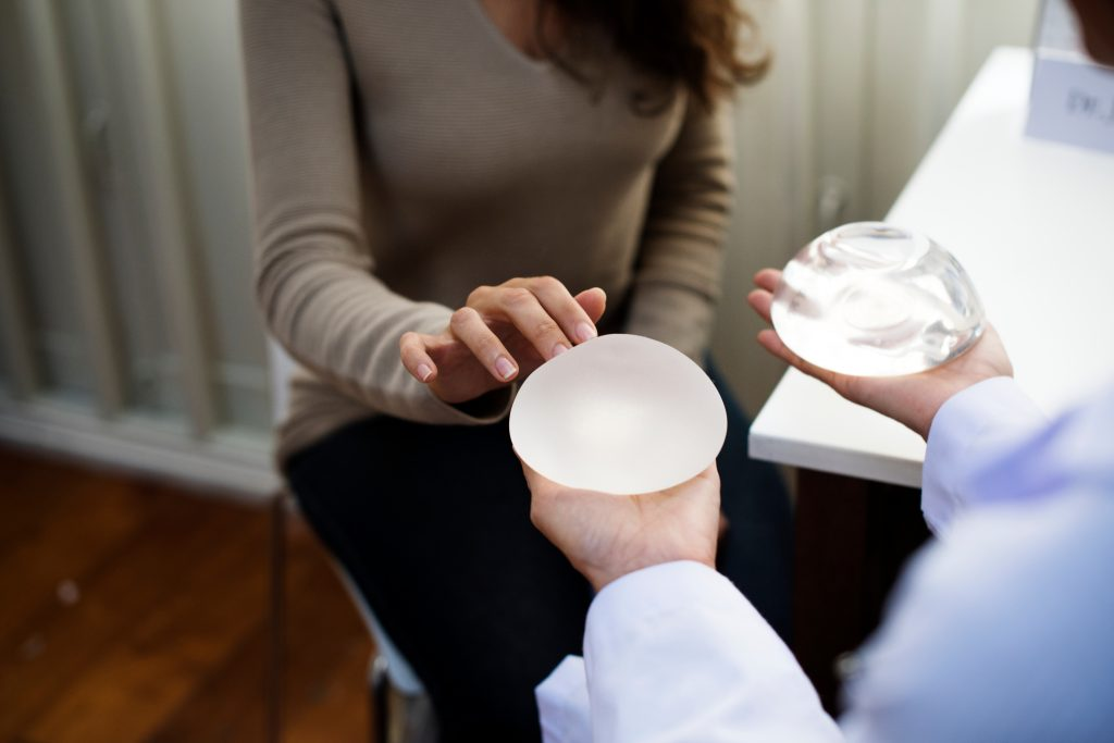 allergan breast implant cancer lawsuit