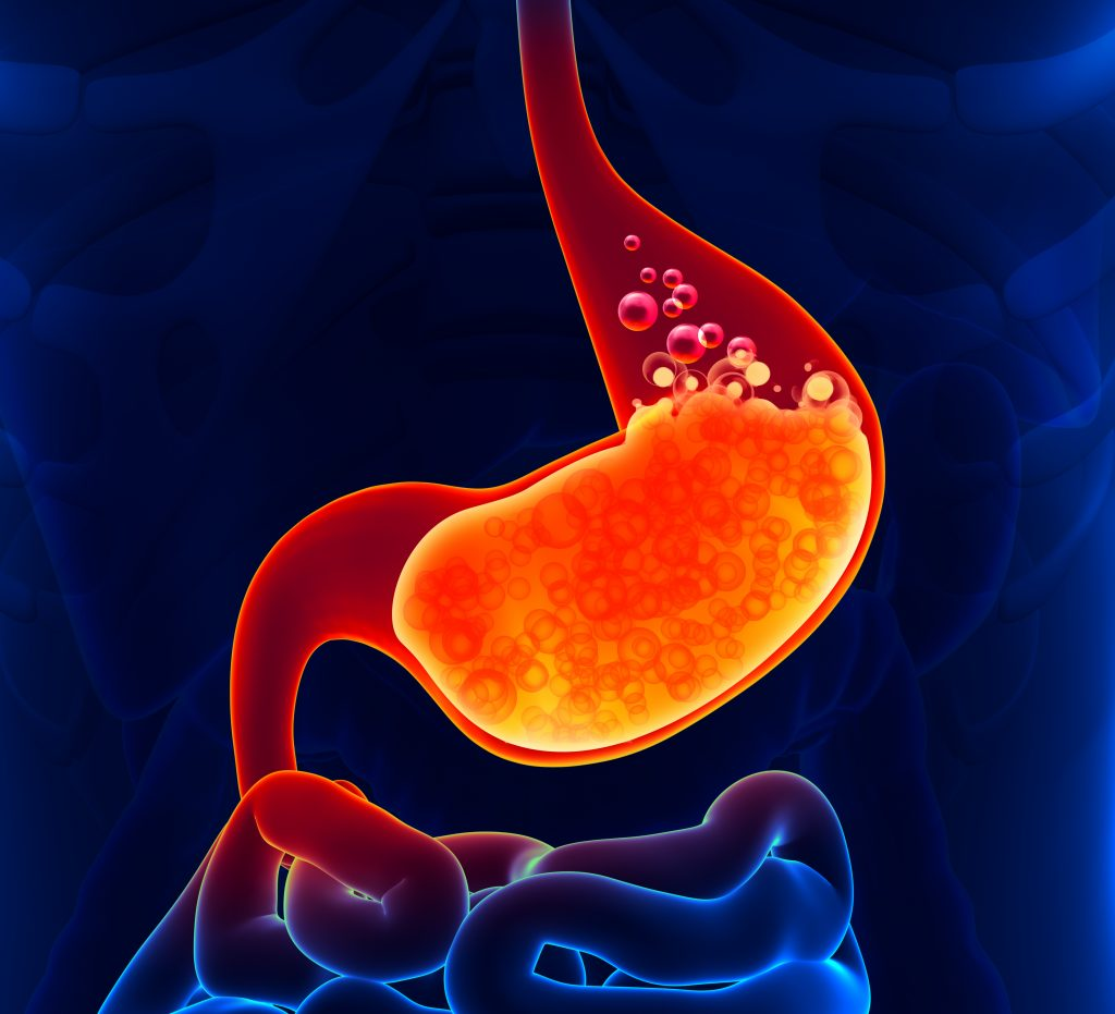 heartburn zantac cancer risk