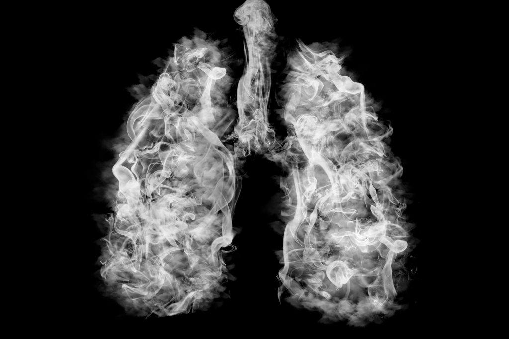 vaping lung illness