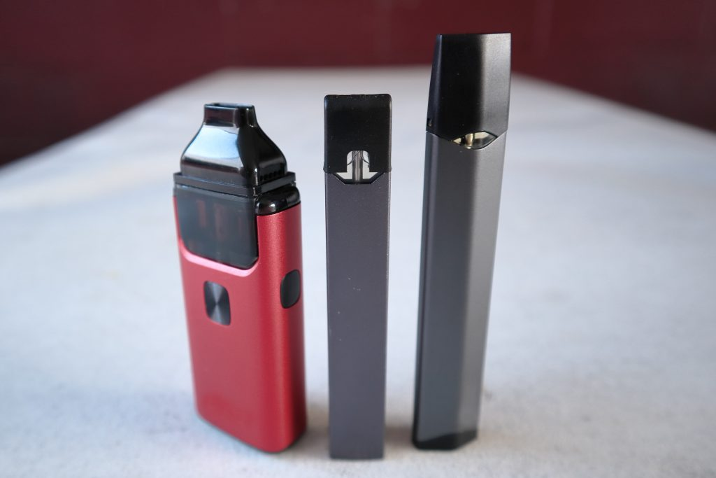 juul e-cigarette lawsuit