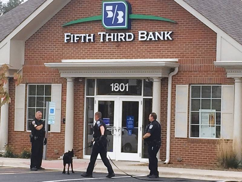 Fifth Third Lawsuit